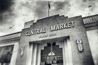 Central Market, Kuala Lumpur - Malaysia