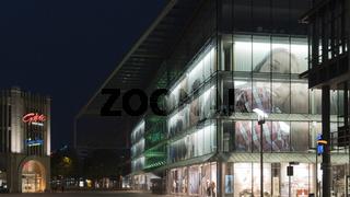 Galeria Kaufhof Building