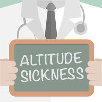 Board Altitude Sickness