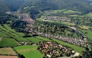 Stadt Rieneck im Landkreis Main-Spessart