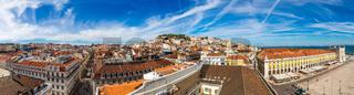 Praca do in Lisbon