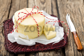 Kefir Cheese