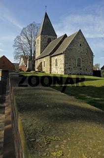 Kirche in Hohenrode (Rinteln)