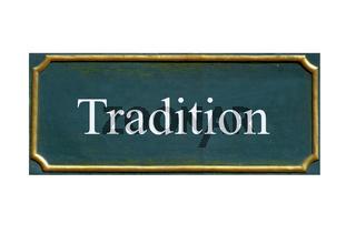 schild tradition