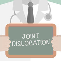 Board Joint Dislocation
