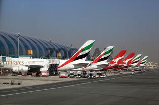 Dubai Airport, Airbus A380 Terminal Concourse A