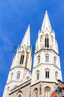 Pfarrkirche St. Peter und Paul in Görlitz