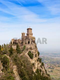 Fortress of San Marino
