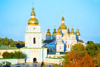 Michael's Golden-Domed Monastery