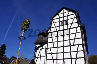 historischer Ortskern
