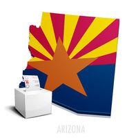 Ballotbox Map Arizona