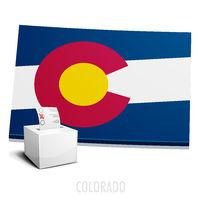 Ballotbox Map Colorado