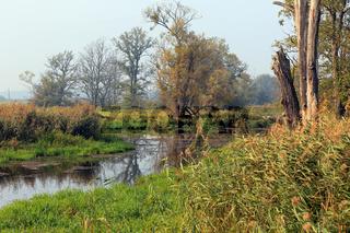 Nationalpark Unteres Odertal, Brandenburg