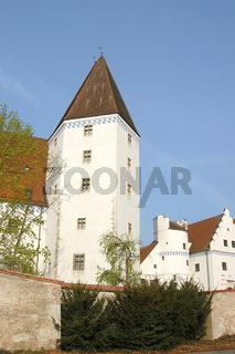 Neues Schloss Residenz Ingolstadt
