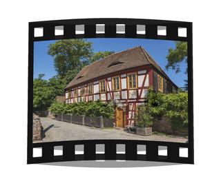 Haus Lorenz, Radebeul   House Lorenz, Radebeul