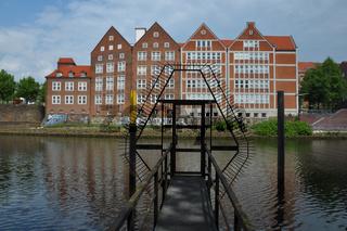 Weserburg Bremen