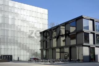 Kunsthaus in Bregenz