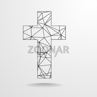 Polygon Cross