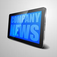 tablet Company News