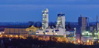 Luftzerlegungsanlage Linde AG Leuna