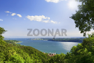 Lake Constance Bodensee