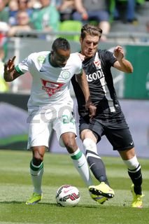 Ferencvaros vs. DVTK OTP Bank League football match