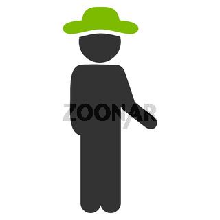 User Idler Icon