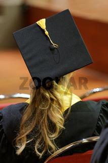 Graduierungsfeier