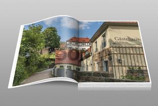 Hoflößnitz, Radebeul   Hoflössnitz, Radebeul