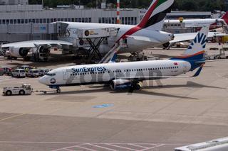 A380-800 Emirates