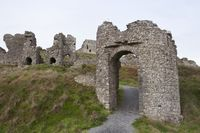 Rock of Dunamase 1
