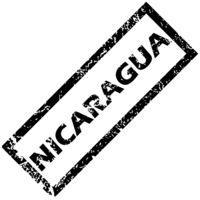 NICARAGUA stamp