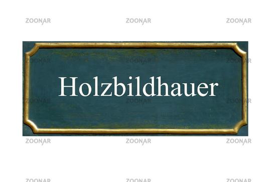 shield  holzbildhauer