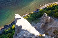 Island Ruegen - Victoria view