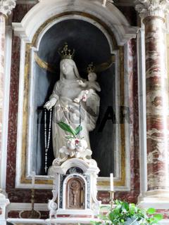 Kirche San Giovanni Battista
