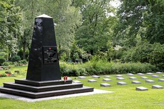 Denkmal für gefallene Russen in Lemgo
