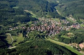 Fellen, Landkreis Main-Spessart