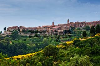 Monteleone d'Orvieto - Umbria.