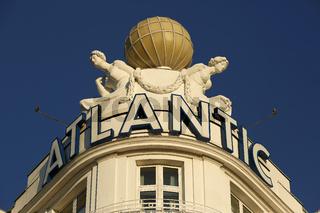 Hotel 'Atlantic' in Hamburg an der Alster