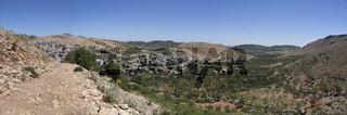 Durnalik, Südostanatolien, Türkei