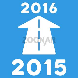2016 Future Road Icon