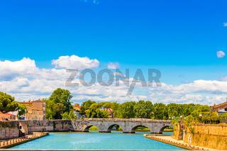 Roman Bridge of Augustus