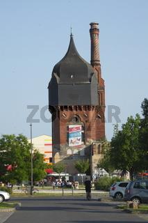 Wasserturm, Wiesbaden