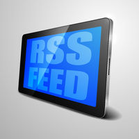 tablet rss feed