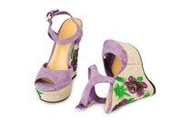 Womans shoes sandals