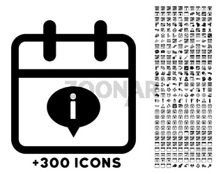 Day Information Icon