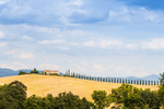 Countryside in Tuscany