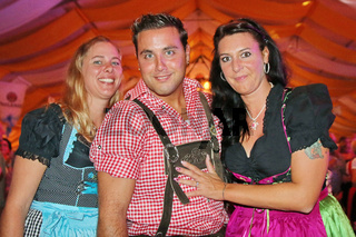 Oktoberfest Konstanz 2015