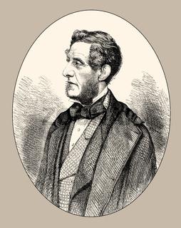 Anthony Ashley-Cooper, 7th Earl of Shaftesbury, Lord Ashley, 1801-1885, a British politician