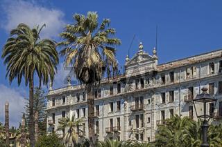 Villa Angst in Bordighera